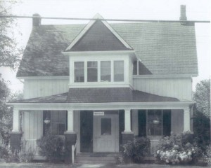 Old Markhaven Home